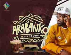 Harrysong - Arabanko